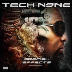 Tech N9ne – Special Effects Album Download Special Effects .zip download Tech…