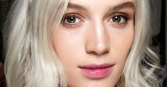 An editor shares her traumatizing experience with bleached hair. Keep reading to learn how to fix bleached hair Bleach Damaged Hair, Shades Of Blonde, Hair Color And Cut, Bleached Hair, White Hair, Fall Hair, Hair Looks, Body Care, Blonde Hair