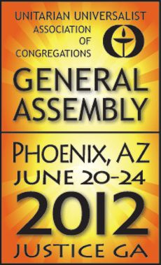 General Assembly 2012 will be a gathering with multiple ways of engaging in justice work for people of all ages. Joining with the people of Arizona, we will worship, witness, learn and work together.