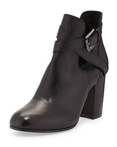 Famous Crisscross Ankle Boot by Ash at Bergdorf Goodman.