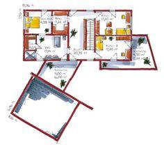 Einfamilienhaus Grundrisse über 200 qm