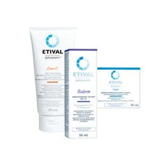 Get 20x the Shoppers Optimum Points®* when you spend $25 or more on any participating Etival product.