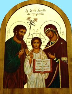 Feast of the Holy Family