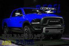 2016-Ram-1500-Rebel- Blue