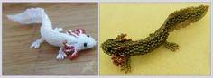 Axolotl tutorial by Rrkra