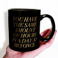 For your ~*~flawless~*~ friend. | 23 Sassy Mugs That Make Excellent Stocking Stuffers