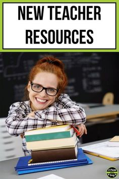 New teachers check out these resources to help you in your new role. Find quality new teacher resources, lesson plans, ideas and advice from 2 Peas and a Dog. Classroom Management Strategies, Classroom Procedures, Teaching Strategies, First Day Of School Activities, School Resources, Teacher Resources, Writing Lesson Plans, Writing Lessons, First Year Teachers