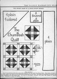 The Quilt Index