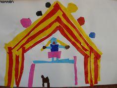 Knutselen : circus2d