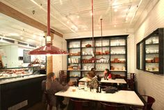 First Look at Despaña's Annex, Soon Serving Beer and Wine