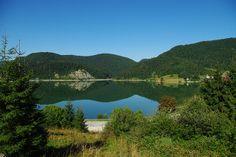 Palcmanská Maša - Dedinky lake, Slovakia