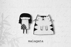 experiments with plastic magic - by missmalagata