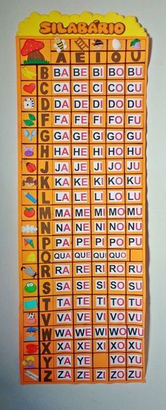 Perfect for reinforcing letters to preschool and kindergarten students. Teaching Spanish, Teaching Kids, Kids Learning, Teaching Resources, Bilingual Classroom, Kids Education, Texas Education, Special Education, Preschool Activities