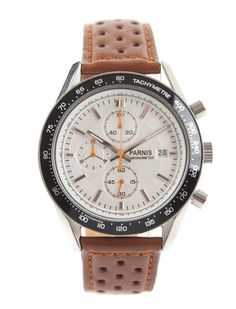 "Parnis Speedster Driver's chronograph  $100  I'm guessing this is an ""homage"" (ie copy) of a real watch, but I don't know what one"
