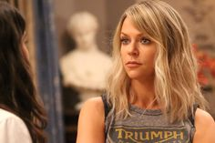 'The Mick' blog: Kaitlin Olson on Ben's cross-dressing