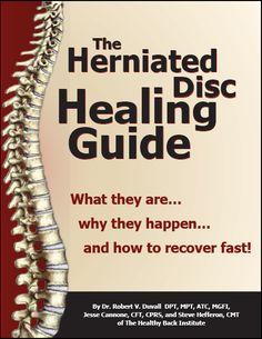 Yoga for Herniated Disc | Herniated Disc Treatment