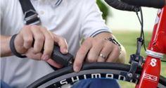 repare seu pneu com ferramenta ecológica patchnride