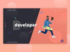 Creative Home Page