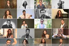 Dabboo Ratnani Calendar 2016 | #DabbooRatnani #Calendar2016 #Celebrities