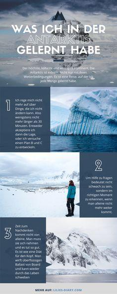 Eine unvergessliche Reise!!! #antarktis #eisberge #weisheiten #Winter