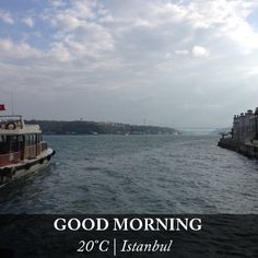 Good morning from Istanbul.. You can visit Yeniköy to have a relaxing day at Bosphorus.   To find more about the Bosphorus, please visit... http://www.istanbulfind.com/en/bosphorus/11