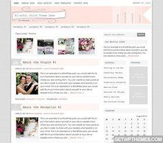 Blissful 1.0.1 - StudioPress Free WordPress Theme Download