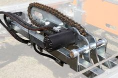 how to build a chain log turner - Google Search Portable Saw Mill, Bed Extension, Bandsaw Mill, Shingle Siding, Dog Steps, Hydraulic Pump, Roller Set, Digital Scale, Metal Shop