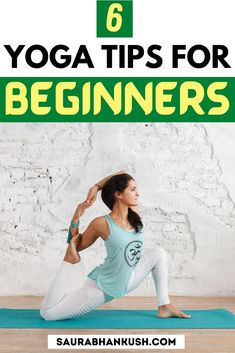 Here're the 6 yoga for beginners tips which can be really helpful for women who like yoga poses and yoga workout but need tips. My sister use these 6 tips too. Iyengar Yoga, Ashtanga Yoga, Easy Yoga For Beginners, Lose Thigh Fat Fast, Morning Yoga Routine, Beginner Yoga Workout, Corpse Pose, Yoga Nidra, Yoga For Weight Loss