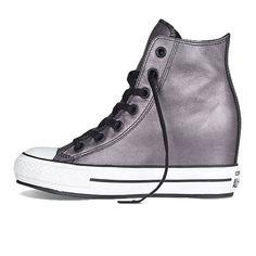 zapatillas converse de mujer en chile