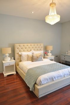 Grey and blue bedroom ideas grey and blue bedroom grey blue bedroom paint colors navy blue Blue Gray Paint Colors, Blue Grey Walls, Gray Painted Walls, Navy Blue, Color Blue, Blue Bedroom Paint, Bedroom Colors, Bedroom Decor, Bedroom Ideas