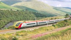 Travel By Train In Europe: Eurorail, Eurail Pass & Train Tickets - Rail Europe