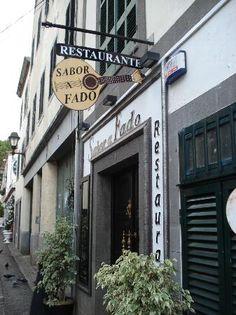 Sabor a Fado- restaurant and fado music