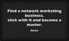 Great #quote from a top leader in our business! Find a network marking business for you and stick with it!  You wouldn't give up on a brick and mortar business in just a few months so don't give up on your network marketing business either!  I can get you started with a debt free network marketing company!  No sales experience needed! Comment below, email me at wrapitwithmichellek@gmail.com or click this pin to check out my site to find out more! How To Find Out, How To Become, Online Business Opportunities, You Gave Up, Don't Give Up, Success, Debt Free, Marketing, Quotes