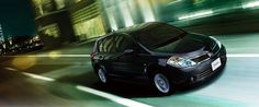 The Nissan Tiida at night. City Car, Motors, Cars, Night, Vehicles, Autos, Car, Car, Vehicle