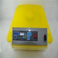 [ $56 OFF ] 48 Eggs Automatic Incubator Digital Temperature Control Turning Brooder Chichen Duck Eggs Incubators