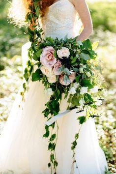Brudbuketter för vår- och sommarbröllopet | ELLE Decoration