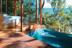 Bedarra Island - Great Barrier Reef, Australia - 5 Star Luxury Resort