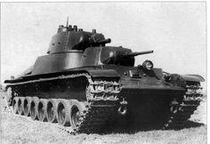 Tanks KV-4