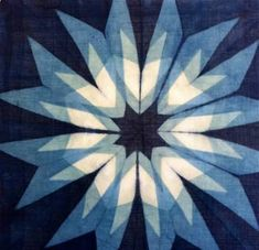 「itajime shibori folding techniques」の画像検索結果