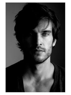 Another of Daniel Di Tomasso! Inspiration for Tristan