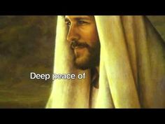 Deep Peace - John Rutter - The Cambridge Singers - the most mellifluous rendition with the perfect balance