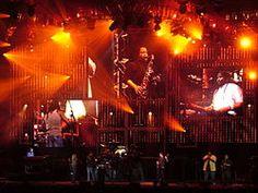 Dave Matthews Band - Wikipedia, the free encyclopedia
