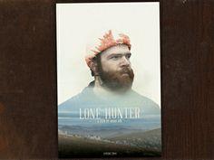 Brenton Little - Lone Hunter