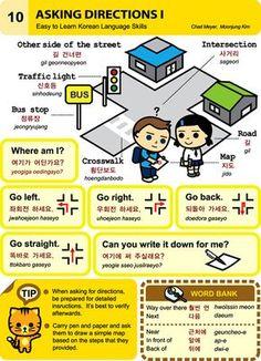 물음표 느낌표 ... 마침표™ 그리고 睿響(예향) Easy to Learn Korean Language 01 ~10