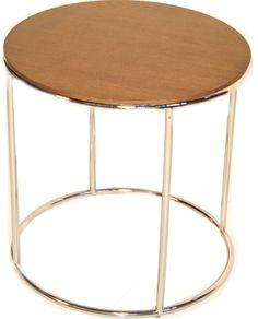 Pangea Side Table