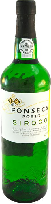 Fonseca Porto Siroco - Port White Wine