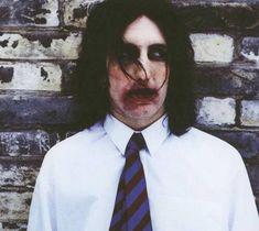 Pretty Hate Machine, The Stranger Movie, Trent Reznor, I Hate Everyone, Nine Inch Nails, Marilyn Manson, Good And Evil, Metalhead, Sexy Men