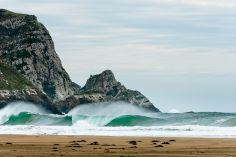 Chris Burkard - New Zealand