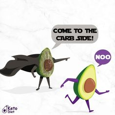 """""""The CARB side is a pathway to many abilities some consider to be unnatural. Keto Pregnancy, Keto Bodybuilding, Keto Taco Salad, Keto Burger, Ketones Diet, Keto Diet Benefits, High Fat Diet, Vegetarian Keto, Day Plan"""