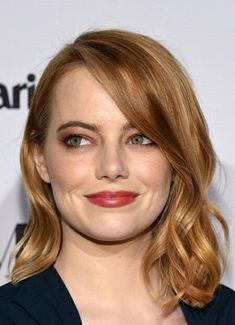 Emma Stone attends the Marie Claire's Image Makers Awards 2018 in Los Angeles
